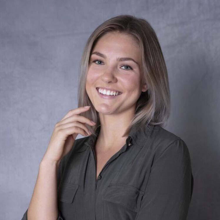 Olivia Sagulin